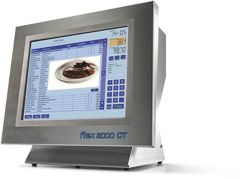 Nieuwe release Reflex 3000